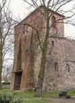Klosterdorf_Kirche_Westwerk_Nordwest