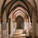 Zehdenick-Kloster-Kreuzgang
