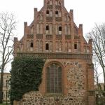 Heiligengrabe_Kapelle_Ostseite