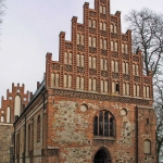Heiligengrabe_Kapelle_Westseite