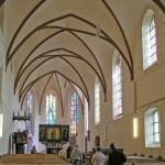 Heiligengrabe_Stiftskirche_Innenraum