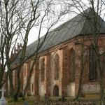 Heiligengrabe_Stiftskirche_von_Südosten