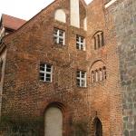 Heiligengrabe_Westflügel_Stiftskirche