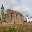 Leitzkau: Das frühere Prämonstratenserkloster wurde Teil eines Renaissanceschlosses