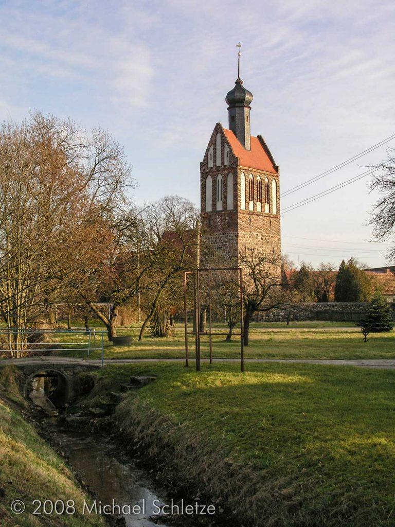 Werenzhain_Kirche_Nordwest