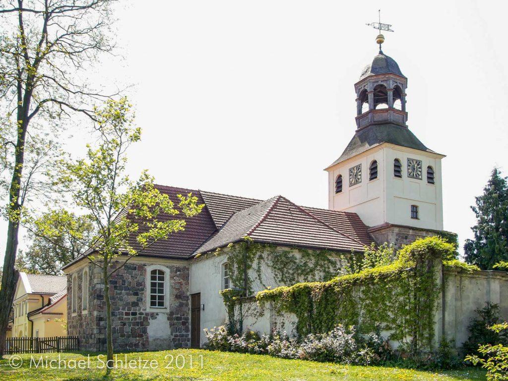 Im Kern ein Bau des 13. Jahrhunderts mit starken barocken Veränderungen