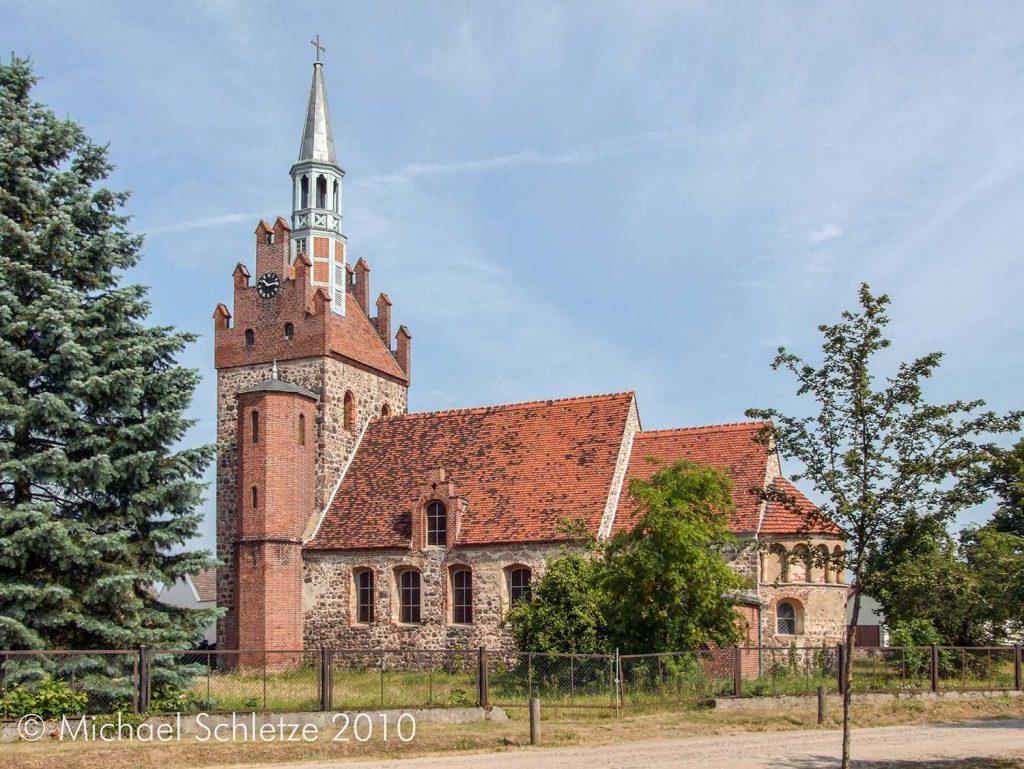 Wittbrietzen